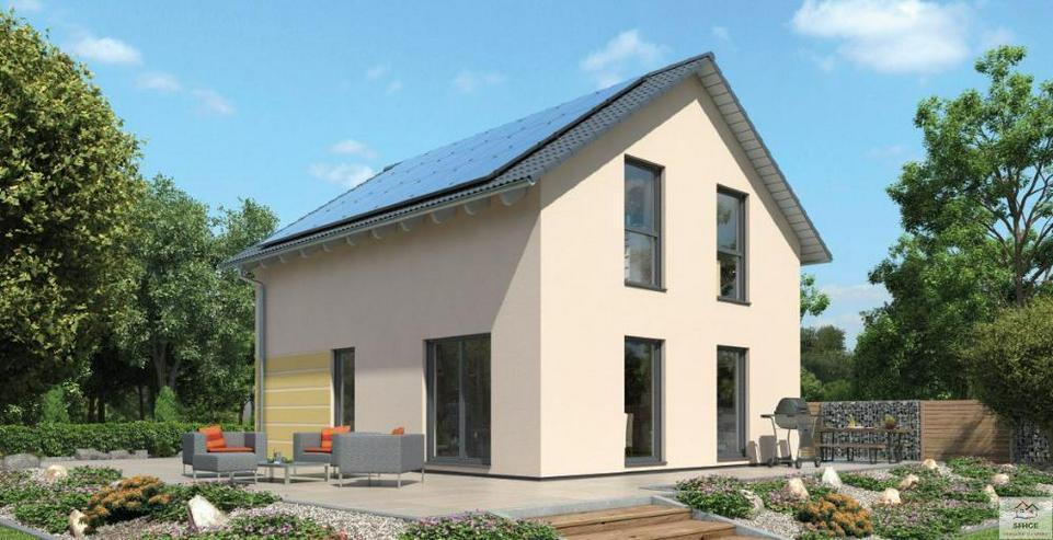 """Neubauprojekt """"Bellevue"""" für die junge Familien in Höchstetten"""