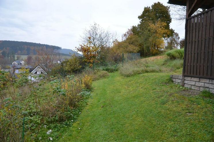 Bild 2: Grundstück zentral in ruhiger Lage