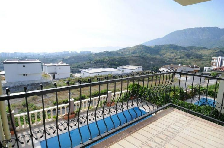 Bild 2: Super Schnäppchen ! Villa mit privat Pool und Meerblick im 5 Sterne Resort