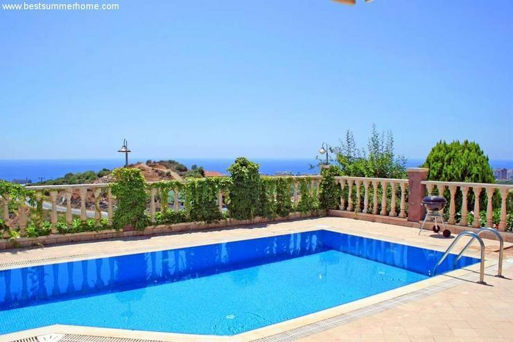 Bild 4: Super Schnäppchen ! Villa mit privat Pool und Meerblick im 5 Sterne Resort