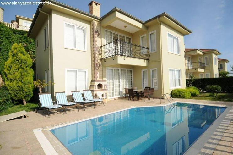 Super Schnäppchen ! Villa mit privat Pool und Meerblick im 5 Sterne Resort