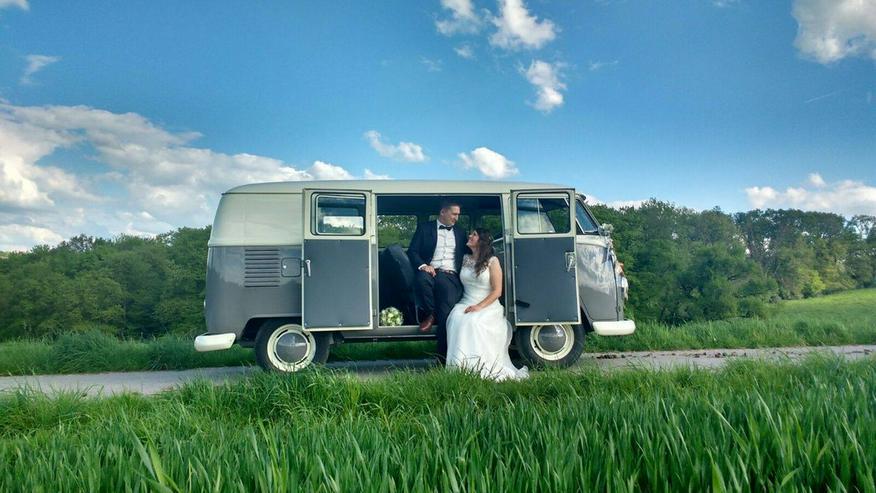 Bild 2: ! Oldtimer VW bus Mieten VW T1 Bulli Hochzeit !