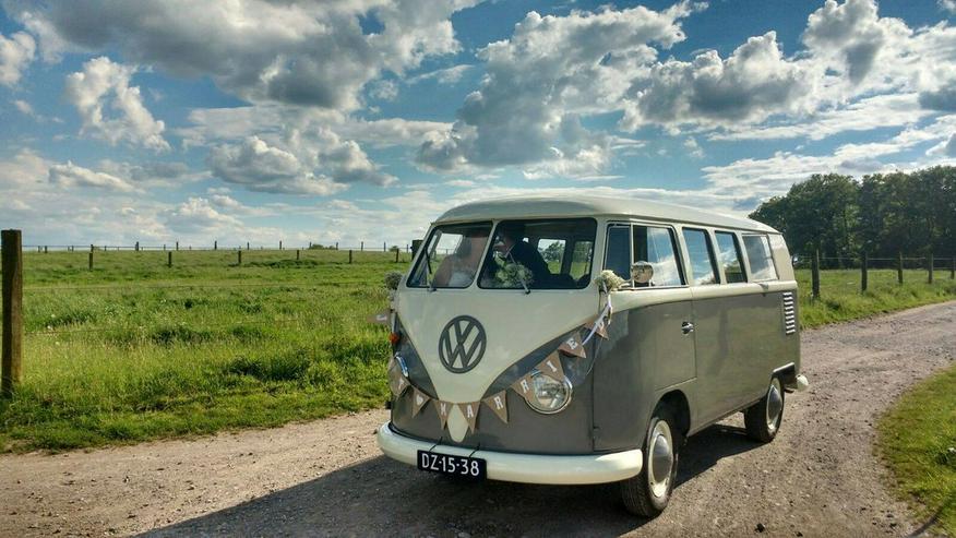 Bild 3: ! Oldtimer VW bus Mieten VW T1 Bulli Hochzeit !