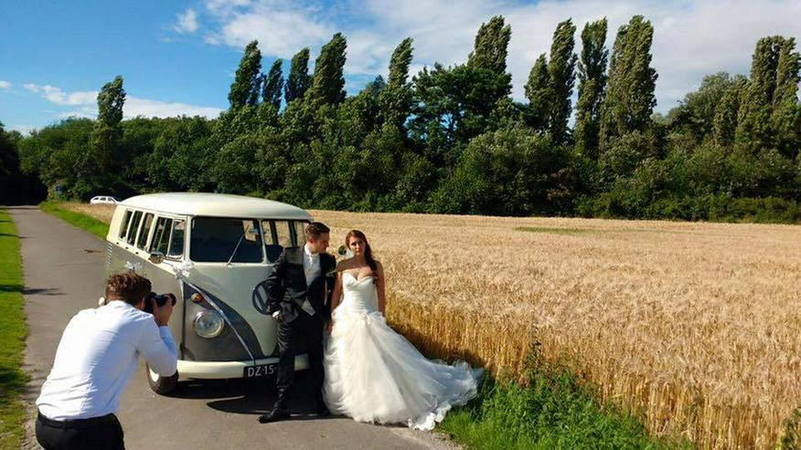 Bild 4: ! Oldtimer VW bus Mieten VW T1 Bulli Hochzeit !