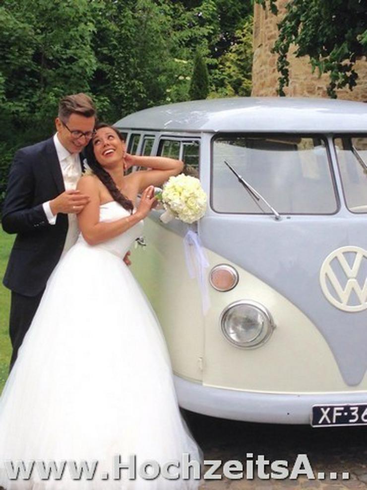Bild 6: ! Oldtimer VW bus Mieten VW T1 Bulli Hochzeit !