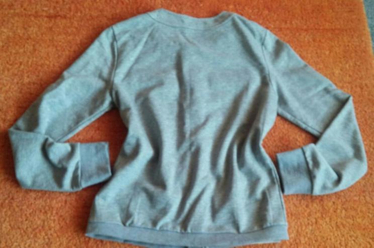 Bild 3: NEU Damen Jacke Perlen Glitzer edel Des Gr.M