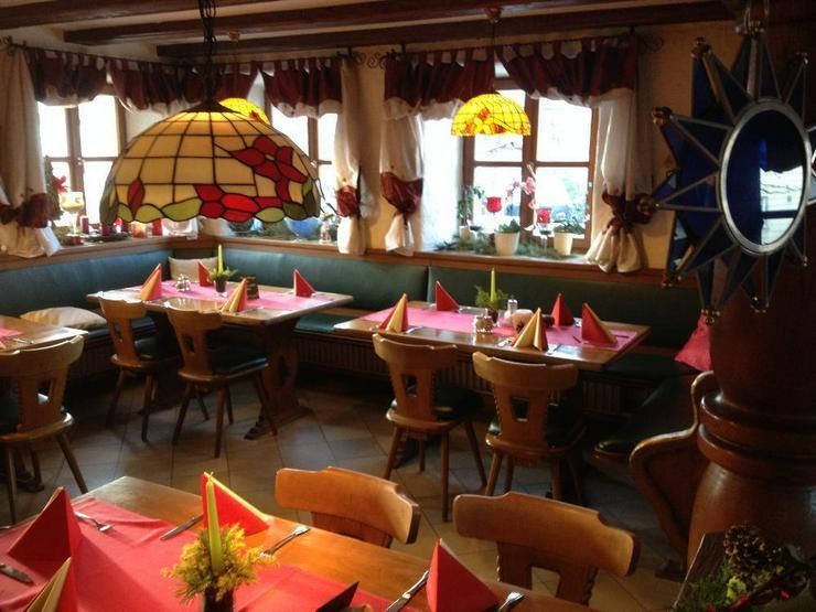 Bild 4: Hotel / Restaurant / Biergarten im herrlichen Mittelfranken zu verkaufen