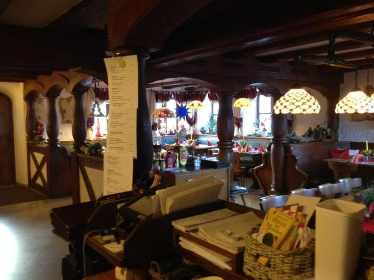 Bild 5: Hotel / Restaurant / Biergarten im herrlichen Mittelfranken zu verkaufen