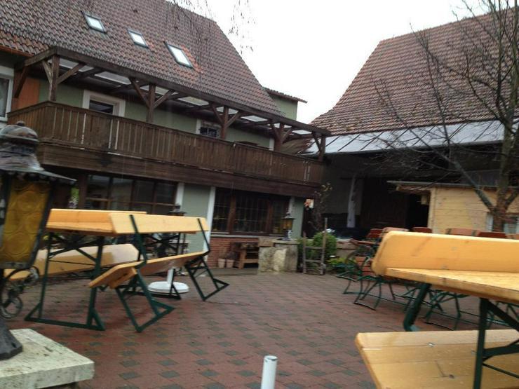 Hotel / Restaurant / Biergarten im herrlichen Mittelfranken zu verkaufen - Gewerbeimmobilie kaufen - Bild 1