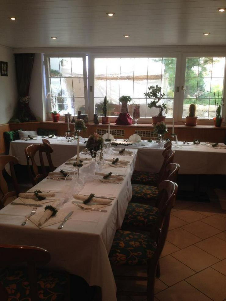 Bild 3: Hotel / Restaurant / Biergarten im herrlichen Mittelfranken zu verkaufen