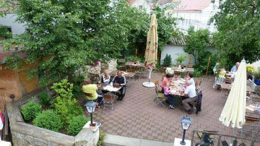 Bild 2: Hotel / Restaurant / Biergarten im herrlichen Mittelfranken zu verkaufen