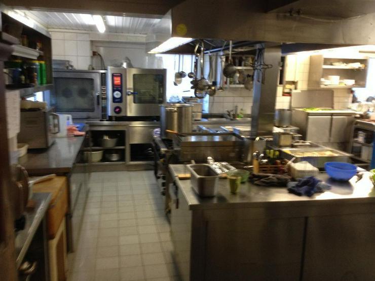 Bild 6: Hotel / Restaurant / Biergarten im herrlichen Mittelfranken zu verkaufen
