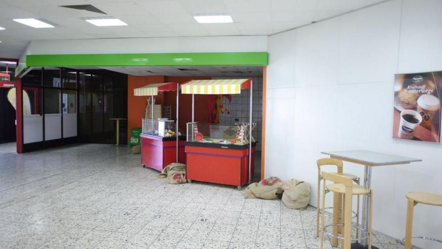 Verbrauchermarkt / Einzelhandel / Gastronomie im Zentrum zu verkaufen / provisionsfrei - Bild 1