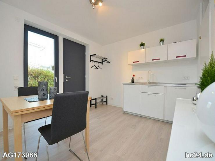 Bild 2: Exklusive, modern möblierte Wohnung in Stuttgart Degerloch