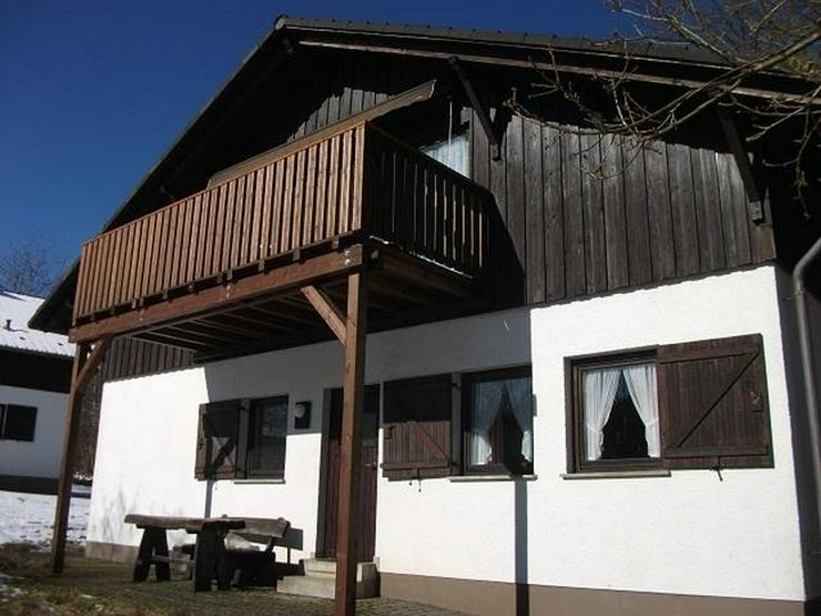 Bild 3: Naturpark Saar-Hunsrück Ferienhaus mit 2 Wohneinheiten im Himmelberg- Top Zustand und vie...