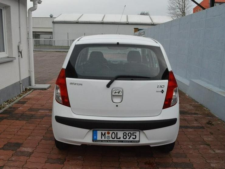 Bild 6: HYUNDAI i10 Edition,Rentner Auto wenig gefahren