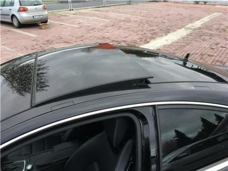 Bild 13: MERCEDES-BENZ C 250 CDI DPF Coupe MwSt Netto 12.521? Voll Leder..