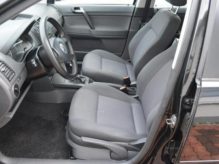 Bild 8: VW Polo Cricket,klima,5Türer, CD,Servo,HU/AU..