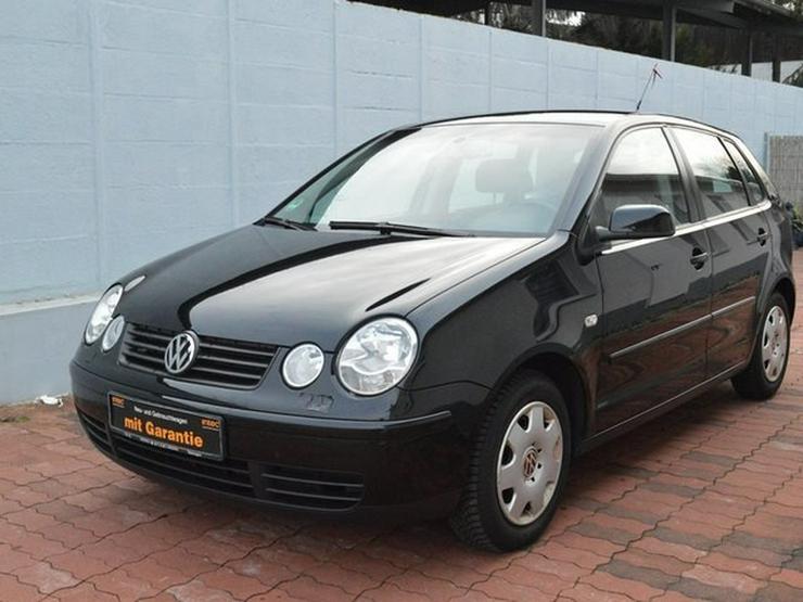 Bild 2: VW Polo Cricket,klima,5Türer, CD,Servo,HU/AU..