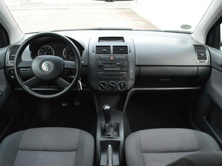 Bild 13: VW Polo Cricket,klima,5Türer, CD,Servo,HU/AU..