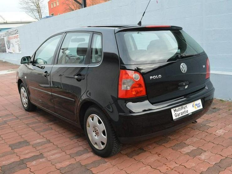Bild 6: VW Polo Cricket,klima,5Türer, CD,Servo,HU/AU..