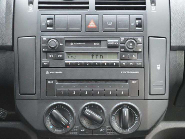 Bild 14: VW Polo Cricket,klima,5Türer, CD,Servo,HU/AU..