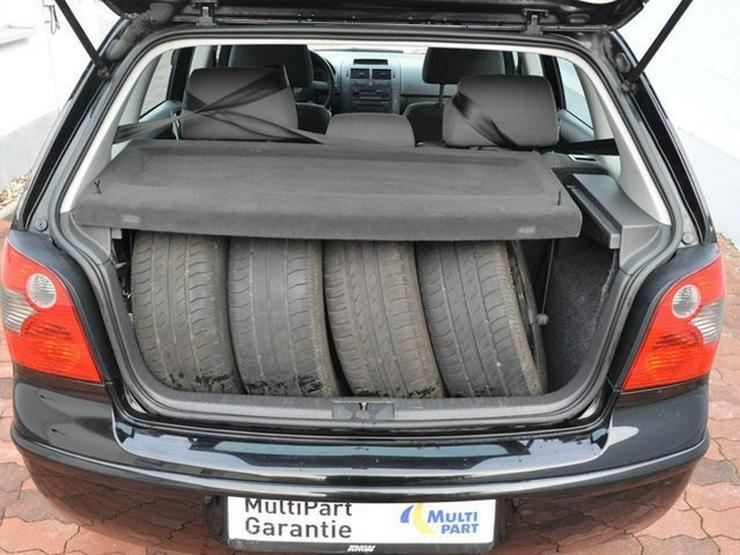 Bild 10: VW Polo Cricket,klima,5Türer, CD,Servo,HU/AU..