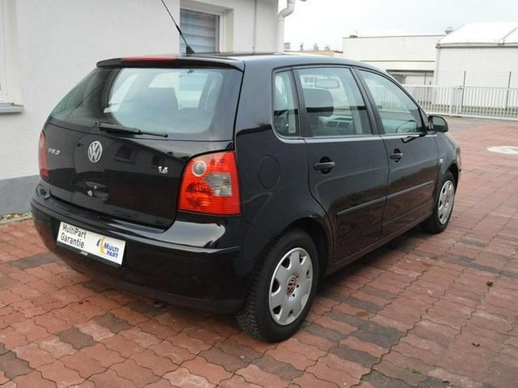 Bild 3: VW Polo Cricket,klima,5Türer, CD,Servo,HU/AU..