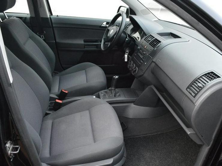 Bild 12: VW Polo Cricket,klima,5Türer, CD,Servo,HU/AU..