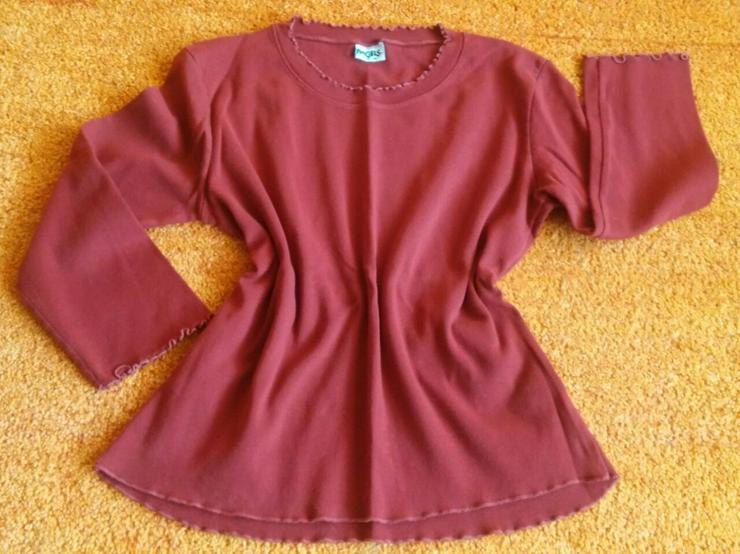 Damen Pullover leichter Baumwolle Gr.40
