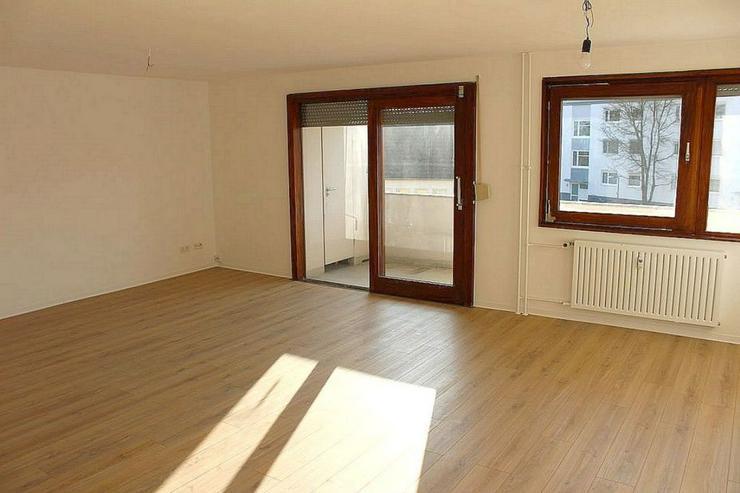 Erstimmobilie wartet auf Sie - Wohnung kaufen - Bild 1
