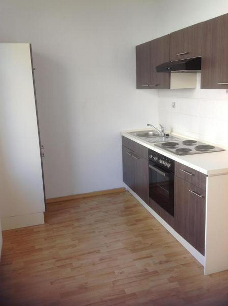 kleine 2-Z/K/B mit Einbauküche - Wohnung mieten - Bild 1