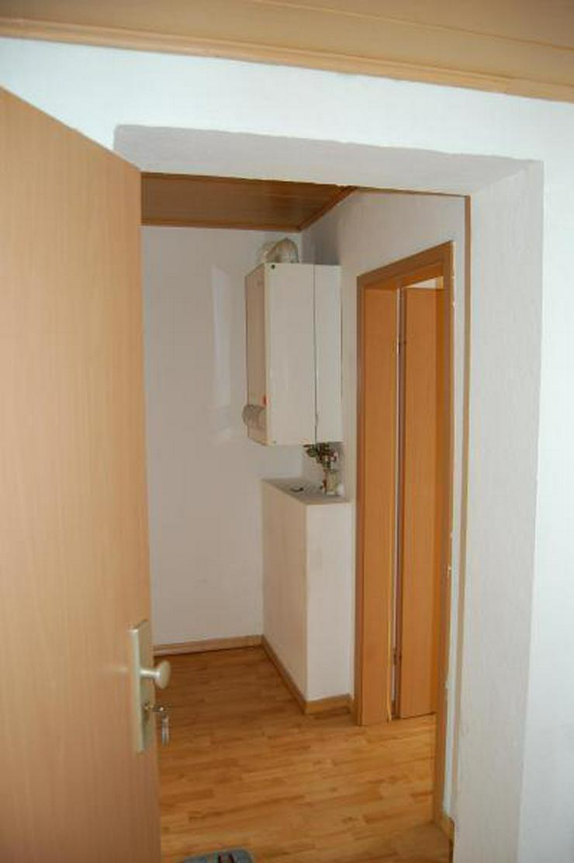 Bild 5: kleine 2-Z/K/B mit Einbauküche