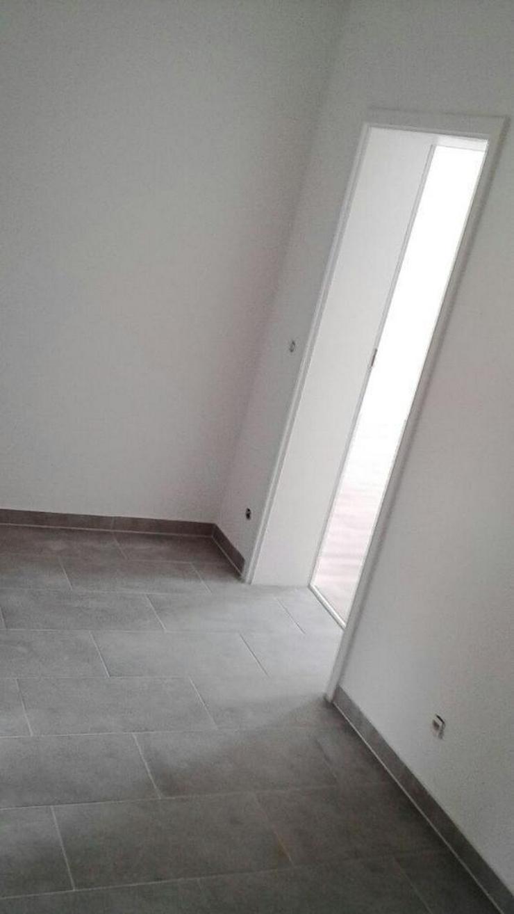 Bild 6: klein aber fein - Single-Wohnung mit Badewanne - Zentrumsnah