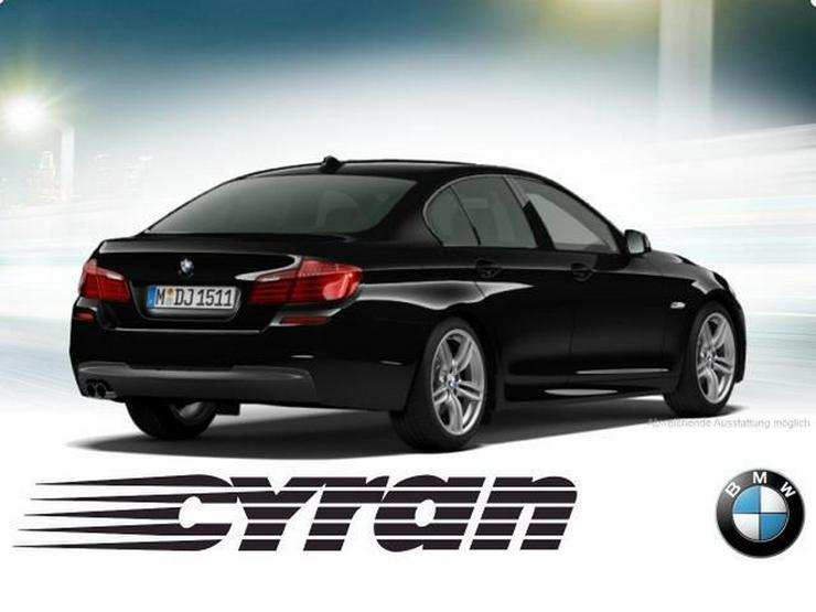 Bild 3: BMW 530dA Lim. M-Sportpaket Navi Prof. Xenonlicht