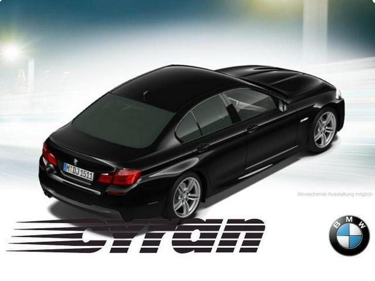 Bild 6: BMW 530dA Lim. M-Sportpaket Navi Prof. Xenonlicht