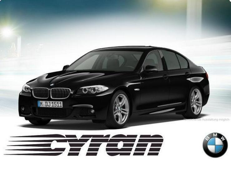 Bild 2: BMW 530dA Lim. M-Sportpaket Navi Prof. Xenonlicht