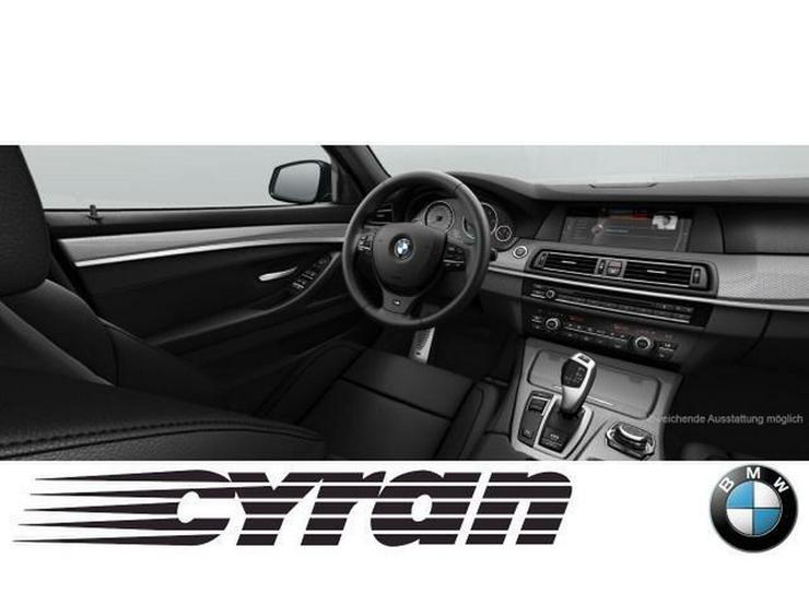 Bild 5: BMW 530dA Lim. M-Sportpaket Navi Prof. Xenonlicht