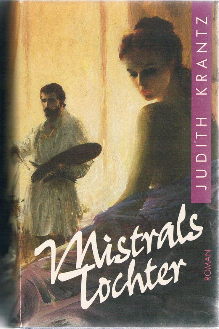 Bild 1: Triumph & Mistrals Tochter: 2 Romane