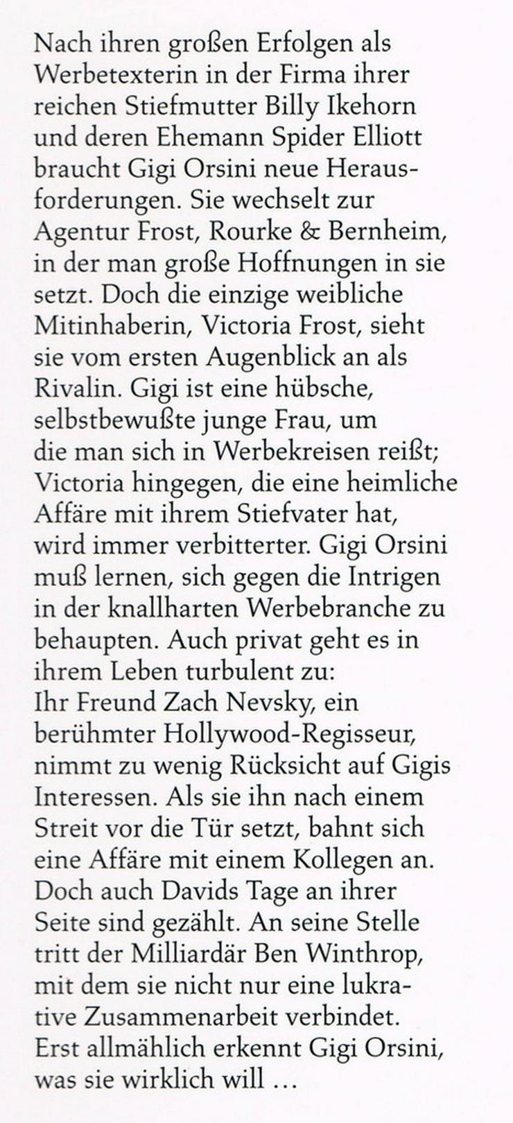 Triumph & Mistrals Tochter: 2 Romane - Romane, Biografien, Sagen usw. - Bild 6