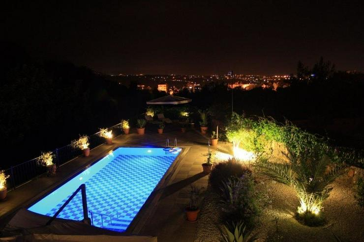 Bild 4: Exclusive Luxusvilla in Alanya / Oba