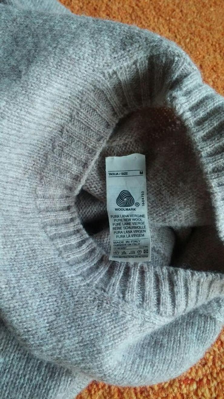 Bild 4: Damen Pullover Woll-Strick edel Gr.M