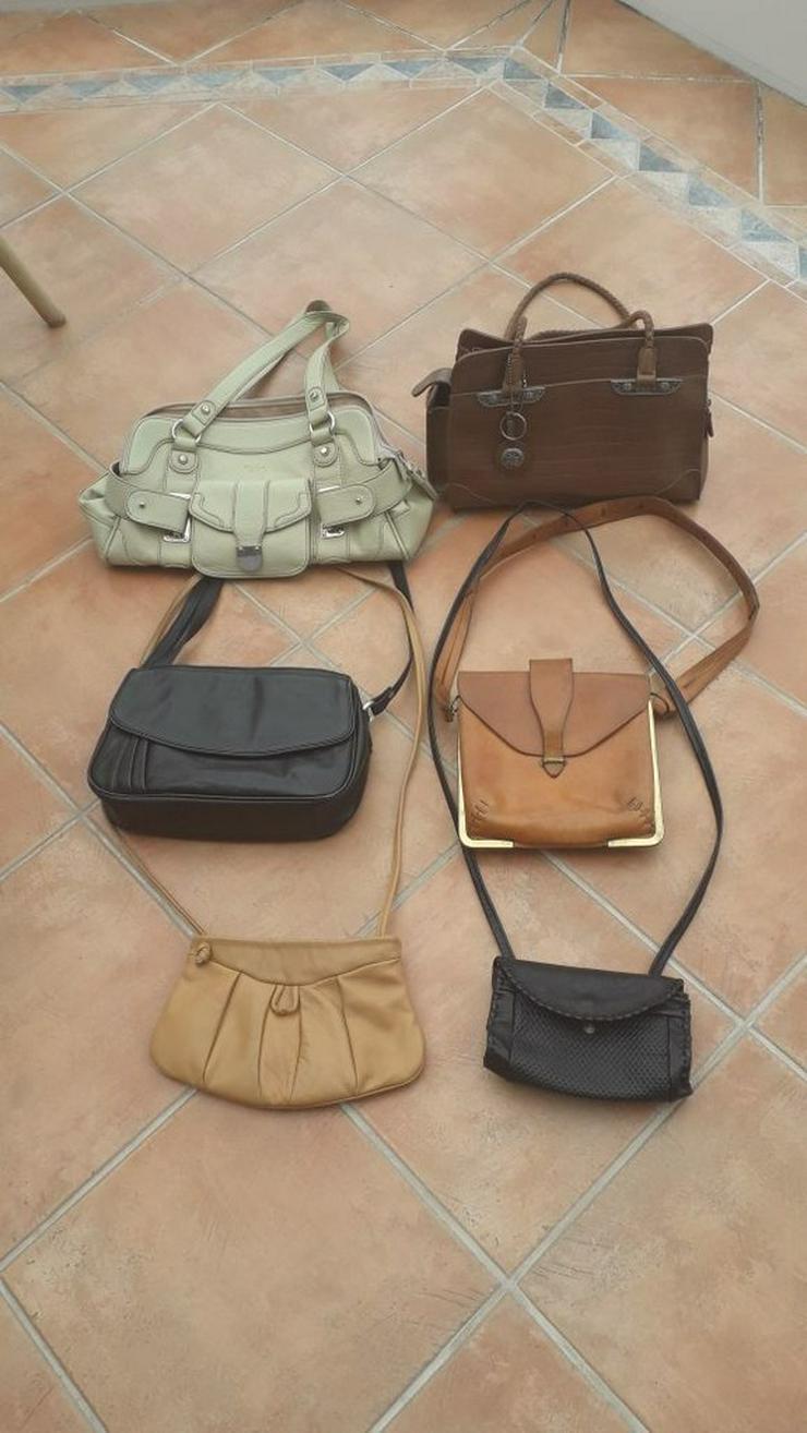 Damen-Handtaschen, verschiedene