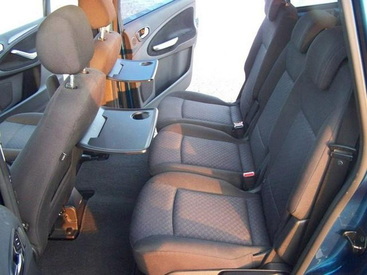 Bild 10: FORD Galaxy 2.0 TDCi DPF Aut. Ghia 7 Sitze
