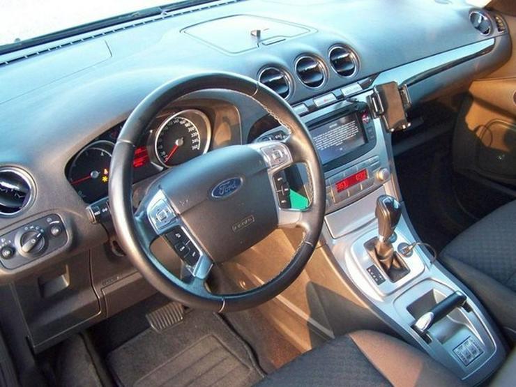 Bild 11: FORD Galaxy 2.0 TDCi DPF Aut. Ghia 7 Sitze