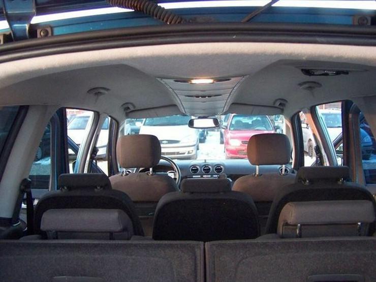 Bild 13: FORD Galaxy 2.0 TDCi DPF Aut. Ghia 7 Sitze