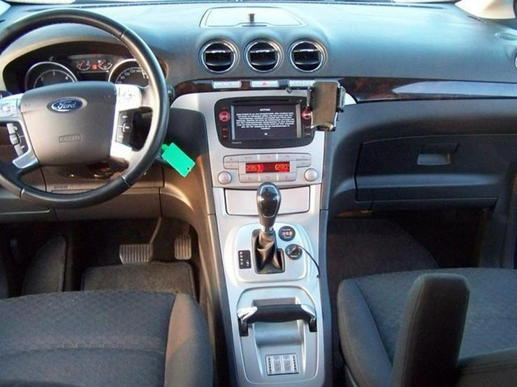 Bild 9: FORD Galaxy 2.0 TDCi DPF Aut. Ghia 7 Sitze