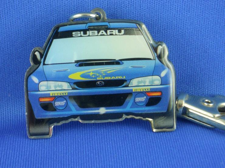 Subaru Impreza / Schlüsselanhänger