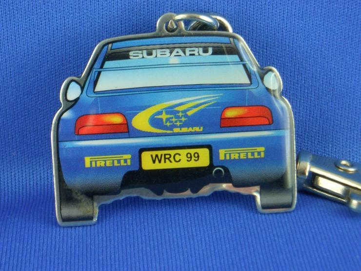 Bild 2: Subaru Impreza / Schlüsselanhänger