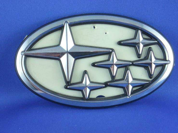 Subaru altes Emblem